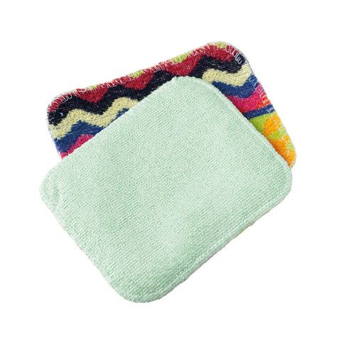 Kilo Euroscrubby Plus Double Sided Cleaning Cloth