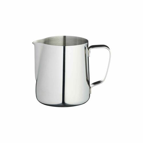 Le Xpress Stainless Steel 400ml Milk Steaming Jug Milk Frothing Jug