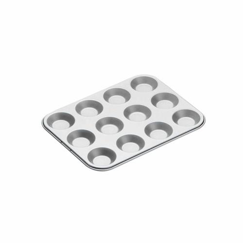 12 Hole Shallow Pan