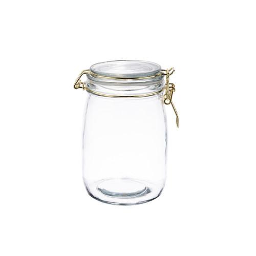 Kitchen Pantry 1 Litre Preserving Jar