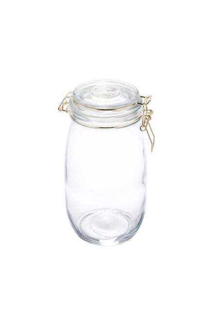 Kitchen Pantry 1.5L Preserving Jar
