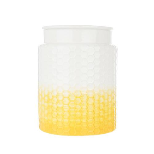 Kitchen Pantry Utensil Holder - Yellow