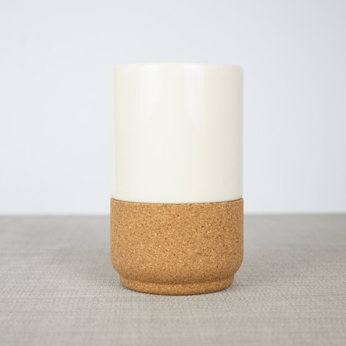 Liga Latte Mug - Cream