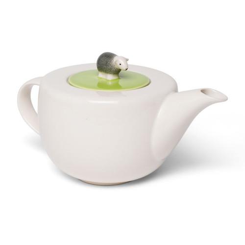 Herdy Teapot