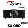 Optoma ZU1050 WUXGA 10000 Lumens Edge Blending ProAV MultiColor Laser Projector