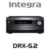 Integra DRX-5.2 9.2-Ch THX, HDBT, DTS:X & Dolby Atmos Network AV Receiver