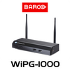Barco WePresent 1080p Wireless Presentation System