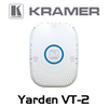 Kramer Yarden VT-2 Vibrating Transducer Speaker with 70/100V Transformer (Each)