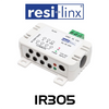 Resi-linx IR over Cat5e 4 Port Junction Box - Foxtel Approved