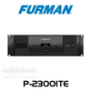 Furman Prestige P-2300ITE 10 Amp 14-Outlet Symmetrically Balanced Power Conditioner