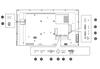 "Hisense BM66AE Series 4K 500 Nits 24/7 Android Commercial Displays (49"", 55"")"