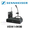 Sennheiser XSW1-908 Brass Wireless Instrument System