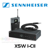 Sennheiser XSW1-CI1 Guitar / Brass Wireless Instrument System