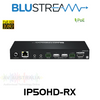 BluStream Contractor IP50HD-RX 1080P Multicast Video Receiver Over IP (100m)