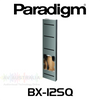 Paradigm BX-12SQ In-Wall Subwoofer Backbox (Each)