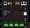 Axium AX-Mini4 Multiroom / Multi-Zone Streaming Amplifier