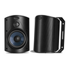 """Polk Audio ATRIUM 4 4.5"""" All-Weather Outdoor Loudspeakers (Pair)"""
