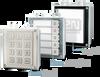 2N Helios IP Verso Door Intercom 5 Nameplates Module