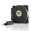 AC Infinity Multifan S2 120mm Quiet USB Cooling Blower