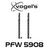 Vogels PFW5908 Display Interface Strips (Pair)