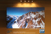 "Elite Screens Aeon CineGrey 3D 4K Edge Free 16:9 Fixed Frame Projection Screens (100-150"")"