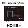 ClearView HD1112+ Multi-System MPEG2 SD/HD Digital Modulator