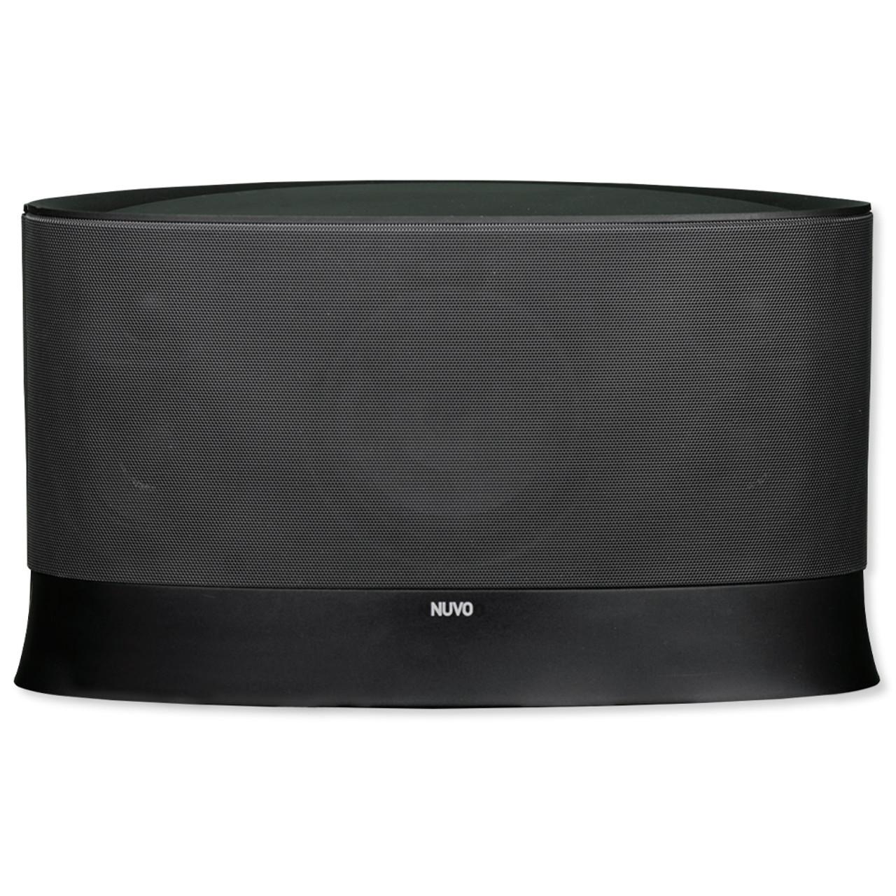 NuVo P400 Player Portfolio Tabletop Speaker (Each)