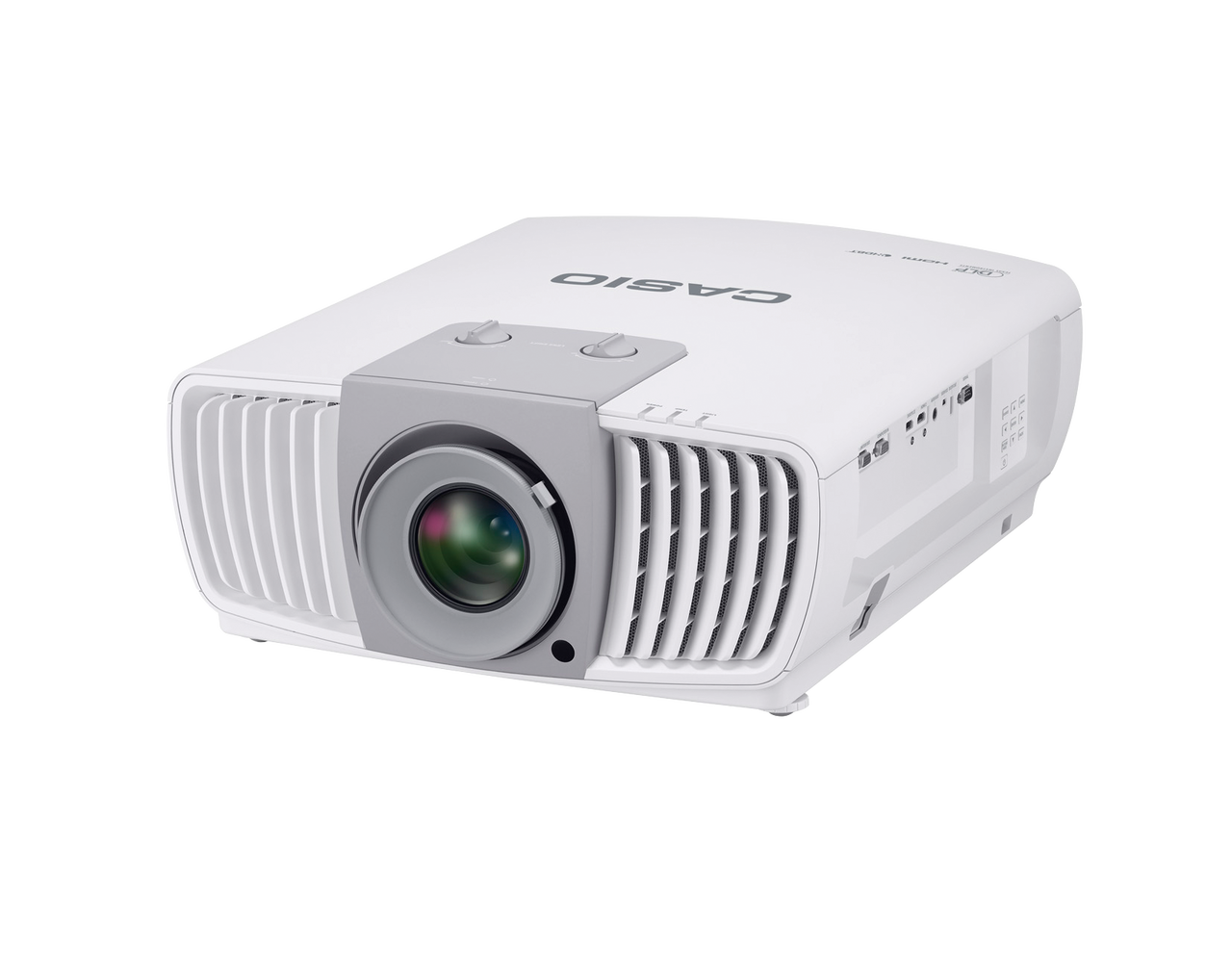 Casio XJ-L8300HN 4K UHD 5000 Lumen HDBaseT DLP Projector