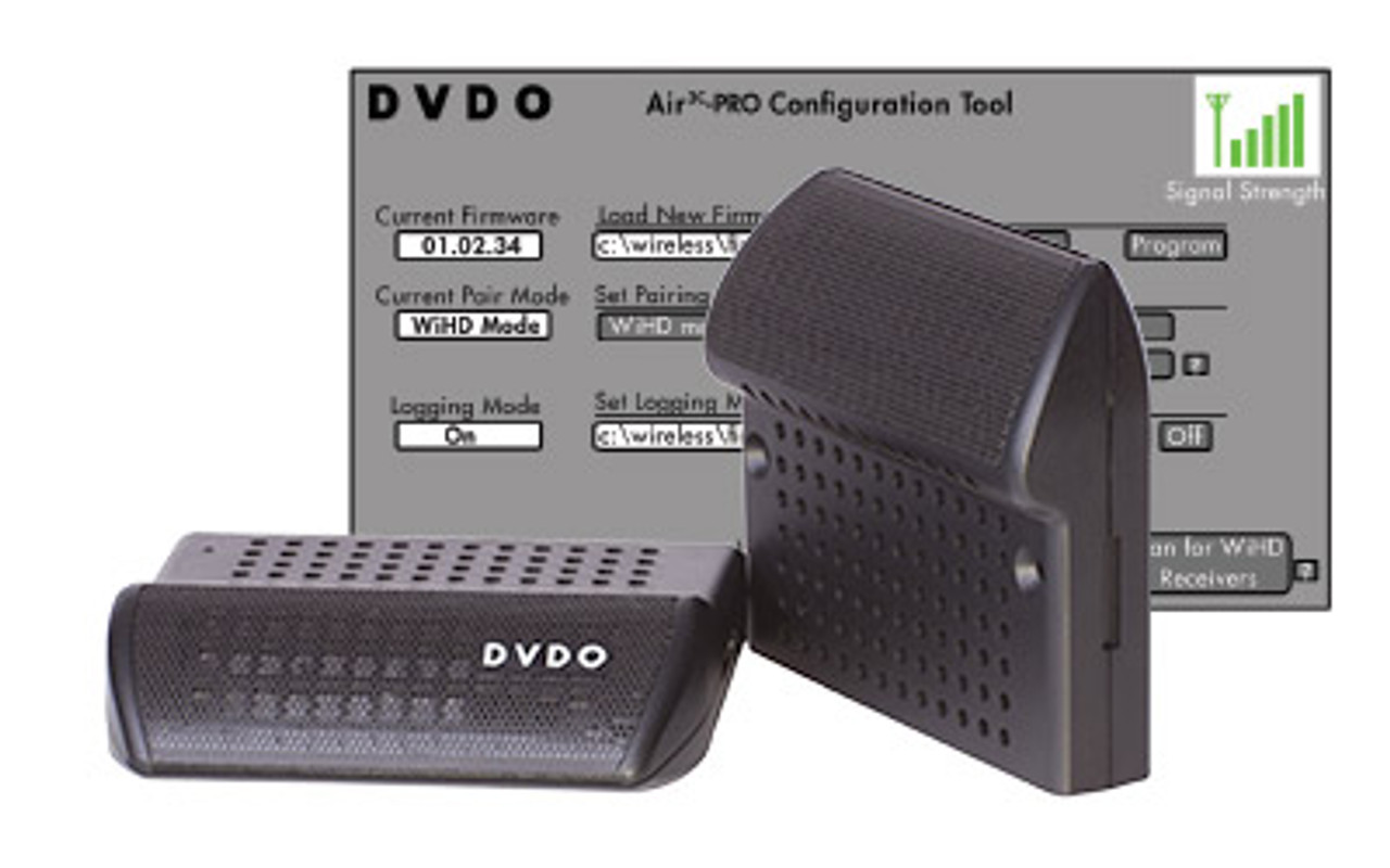 DVDO Air3C Pro Professional WirelessHD Adapter