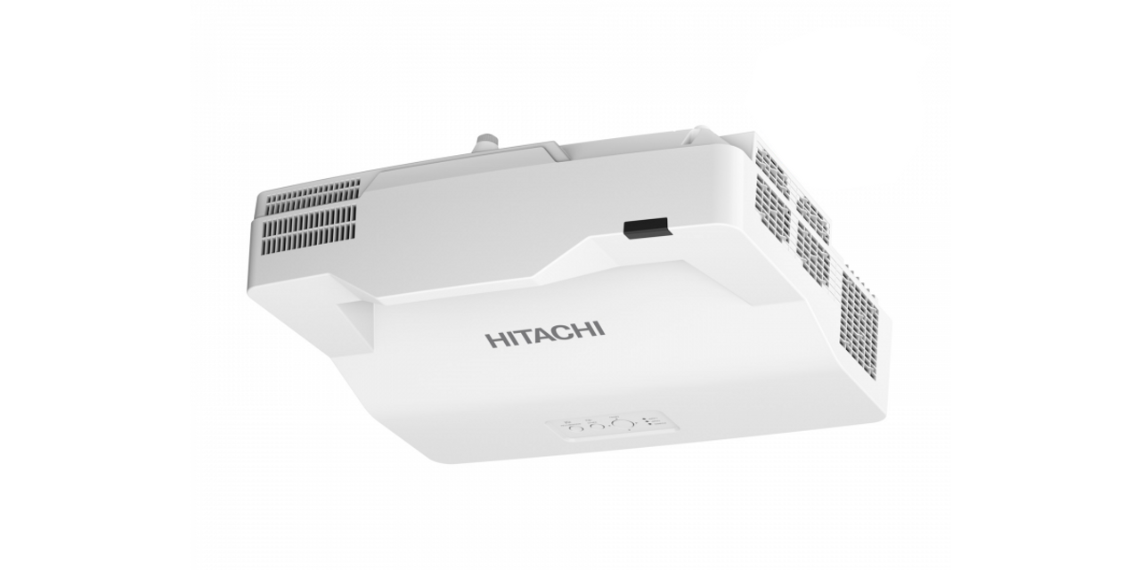Hitachi LPAW4001 WXGA 4200 Lumen Ultra Short Throw Laser Projector
