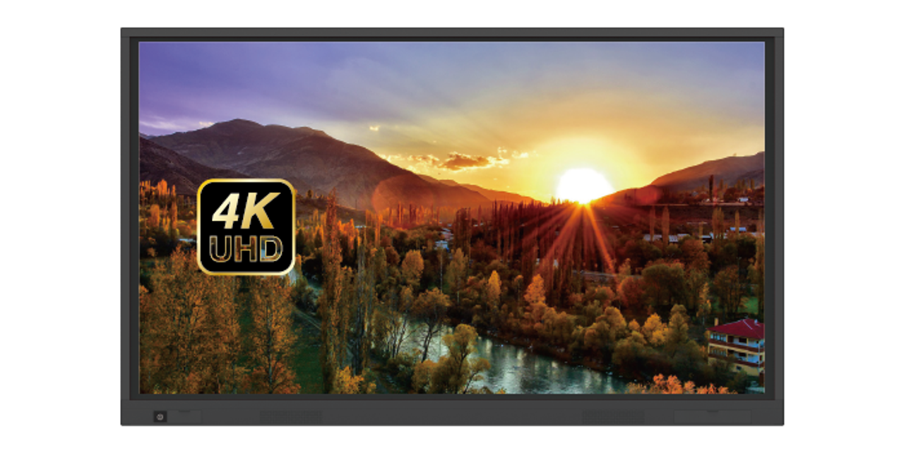"Newline TruTouch VN 4K UHD Optically Bonded Interactive Display (65"", 75"", 86"")"