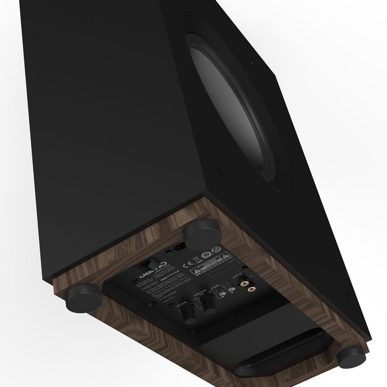 Jamo S805 HCS 5.1 Home Cinema System