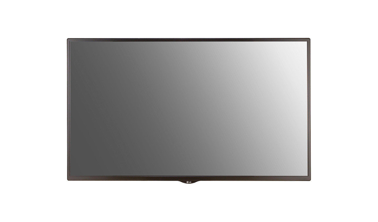 "LG SE3KD Full HD Slim Bezel Signage IPS LCD Display (43""-65"")"