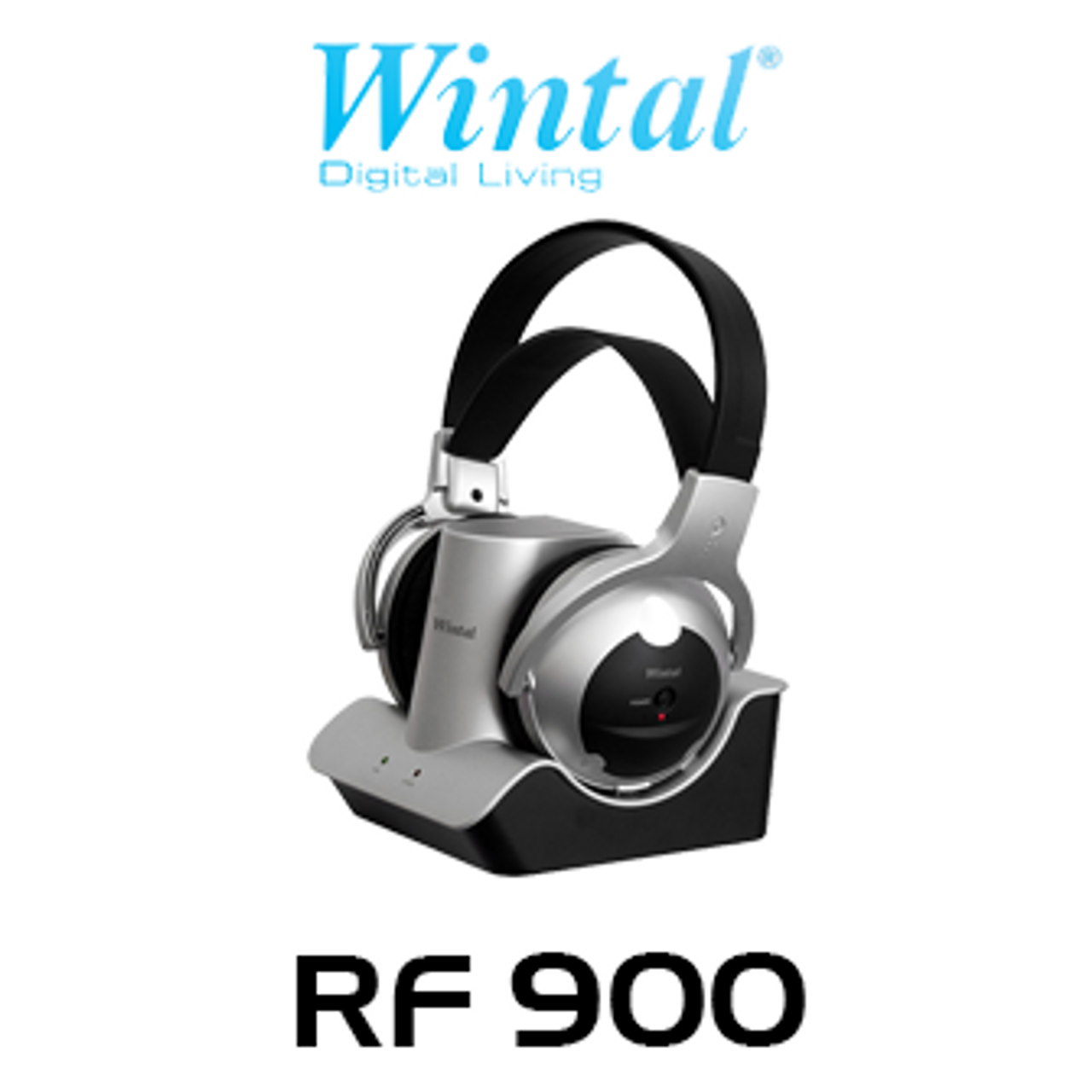 Wintal RF900 RF Wireless Headphones
