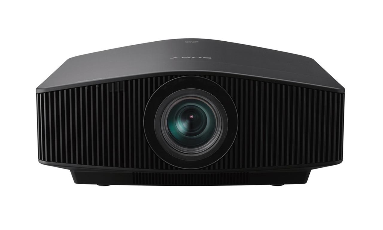 Sony VW870ES 4K HDR 3D 2200 Lumens SXRD Home Cinema Laser Projector