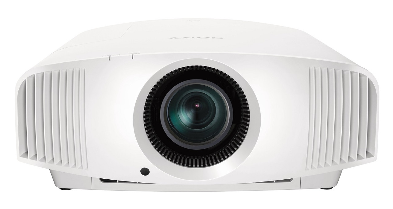Sony VW270ES 4K HDR 3D 1500 Lumens SXRD Home Cinema Projector
