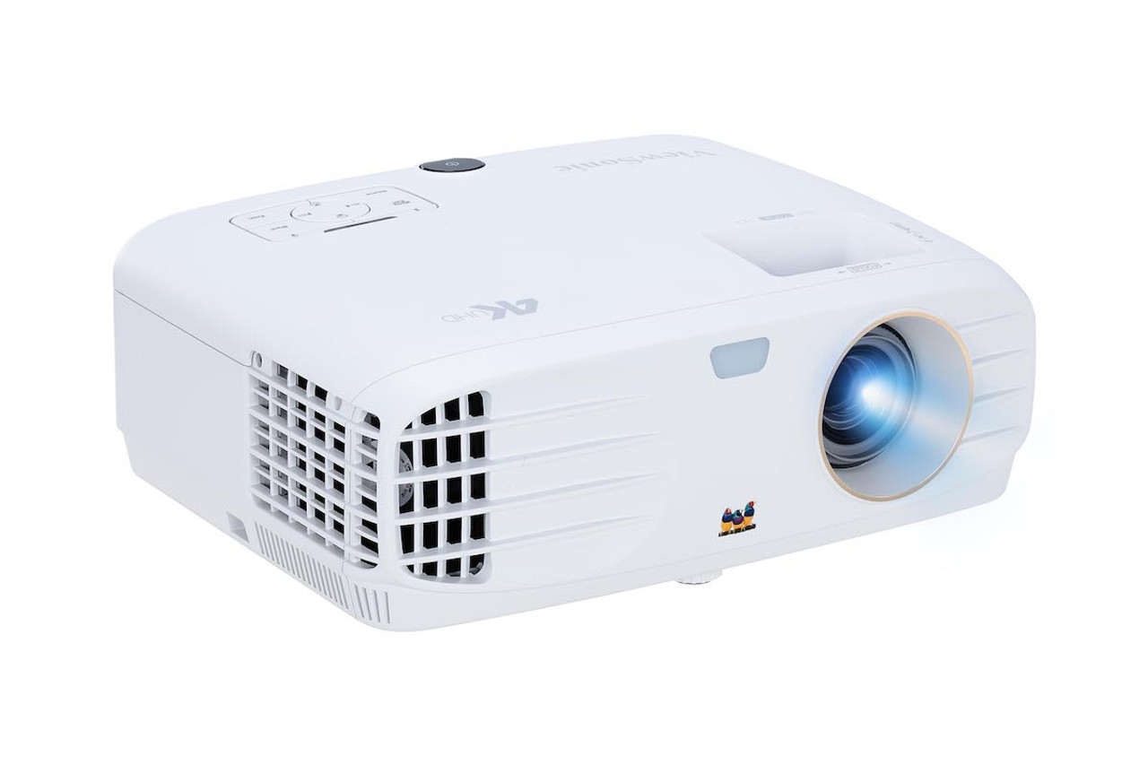ViewSonic PX747-4K UHD HDR 3500 Lumen Home DLP Projector