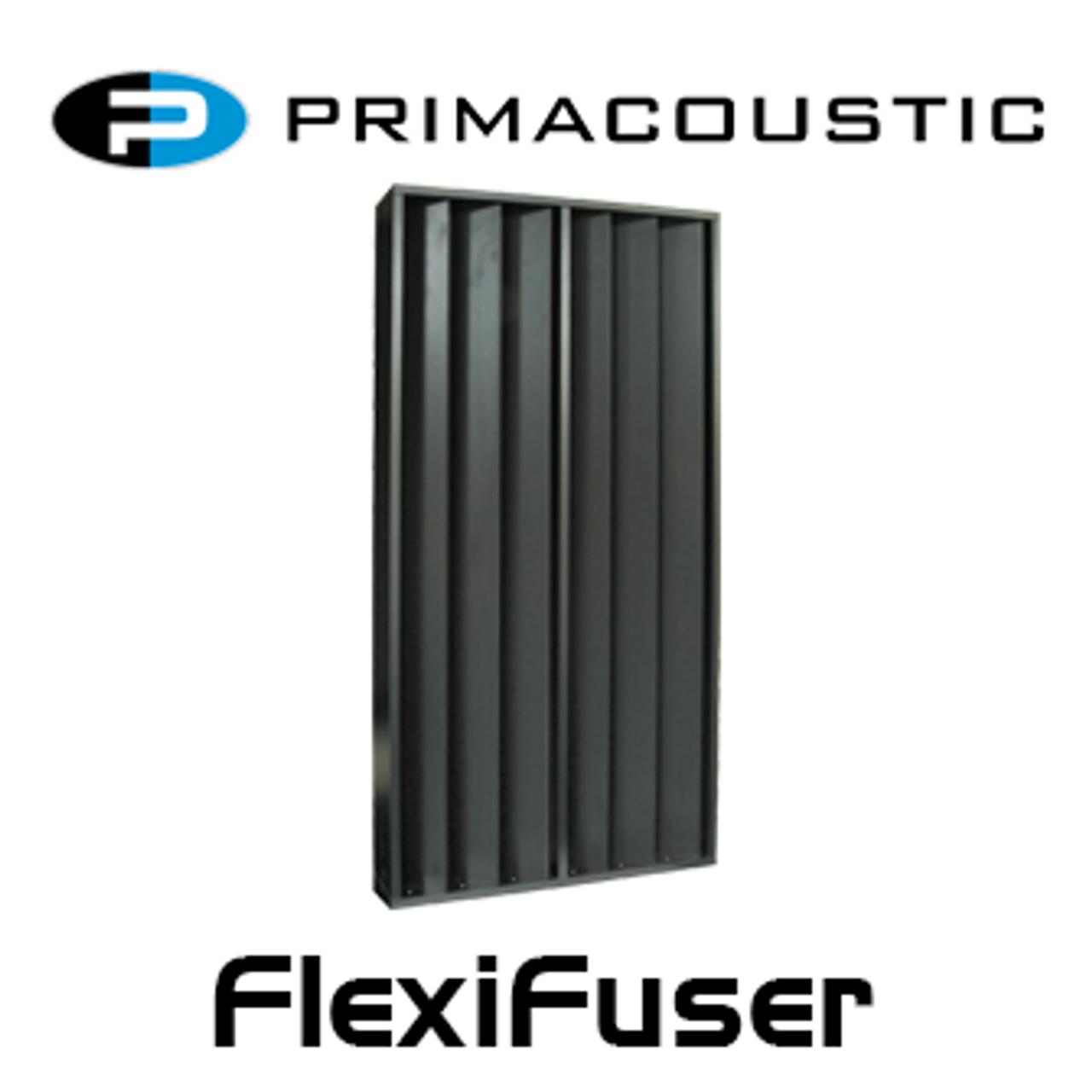 Primacoustic FlexiFuser Combination Diffuser