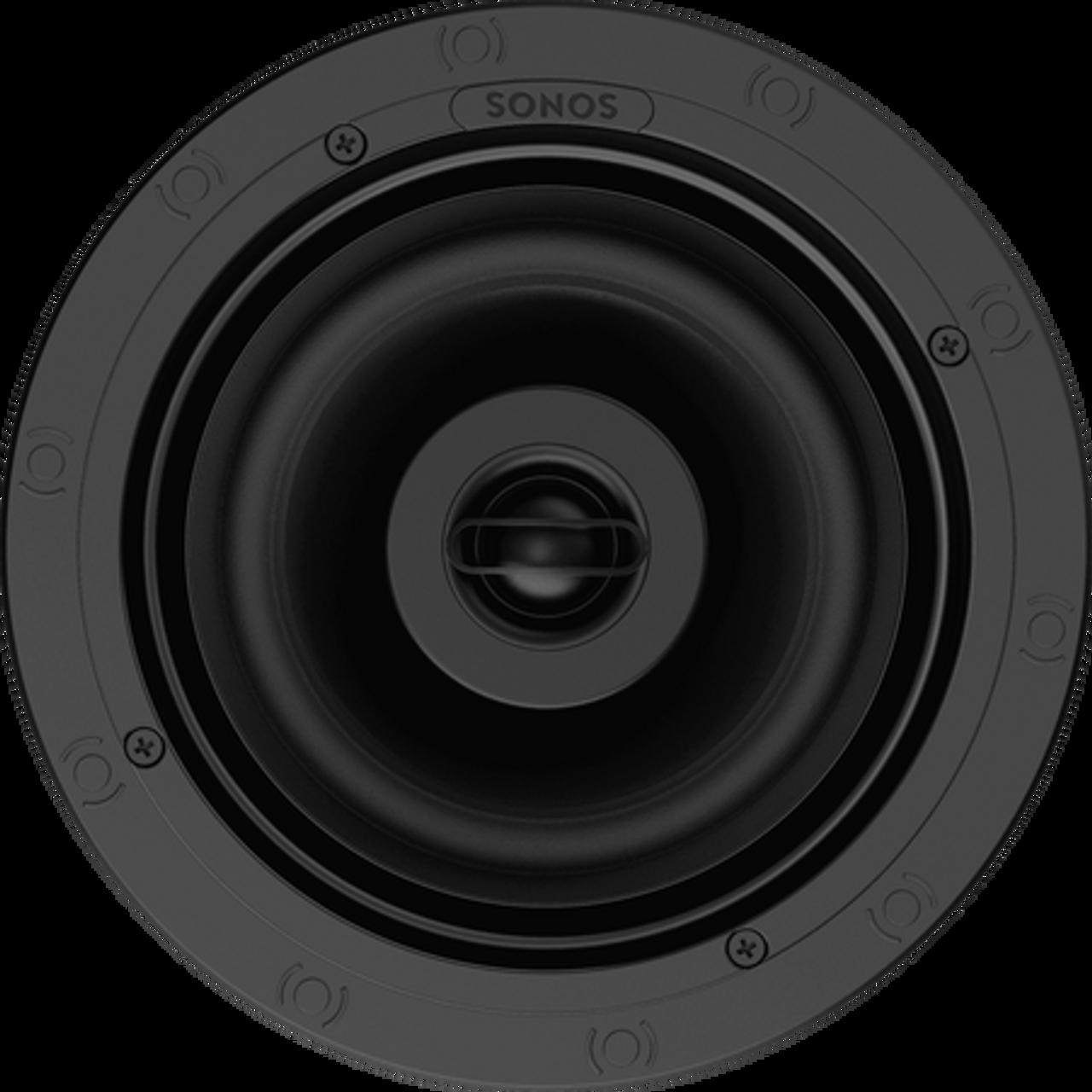 Sonos In-Ceiling Speaker by Sonance (Pair)