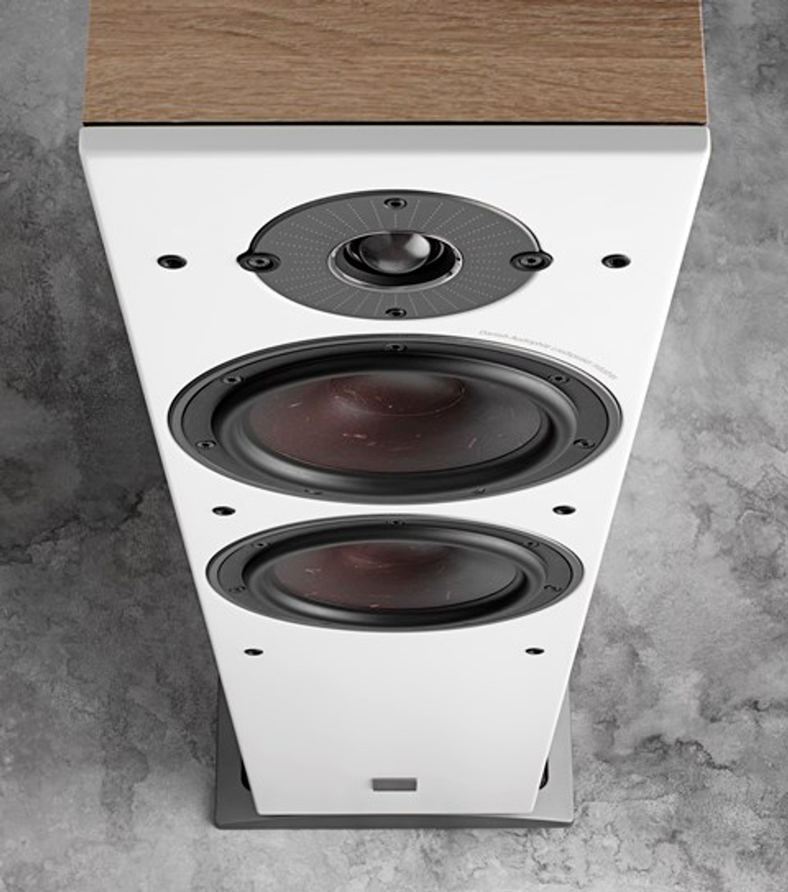 "Dali Oberon 7 Dual 7"" Large Floorstanding Speakers (Pair)"