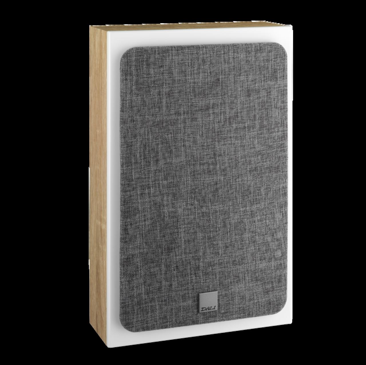 """Dali Oberon On-Wall 5.25"""" Slim Speaker (Pair)"""