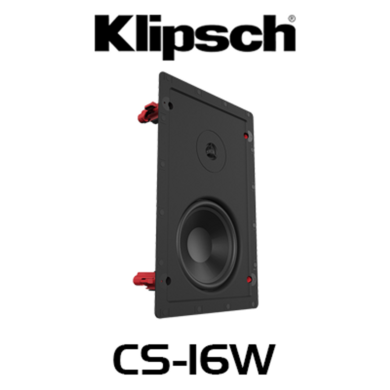 Klipsch Custom CS-16W 6 5