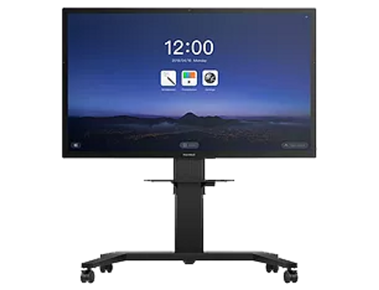 """MAXHub Ultimate Series Capacitance + EMR Touch Display (65"""" & 86"""")"""