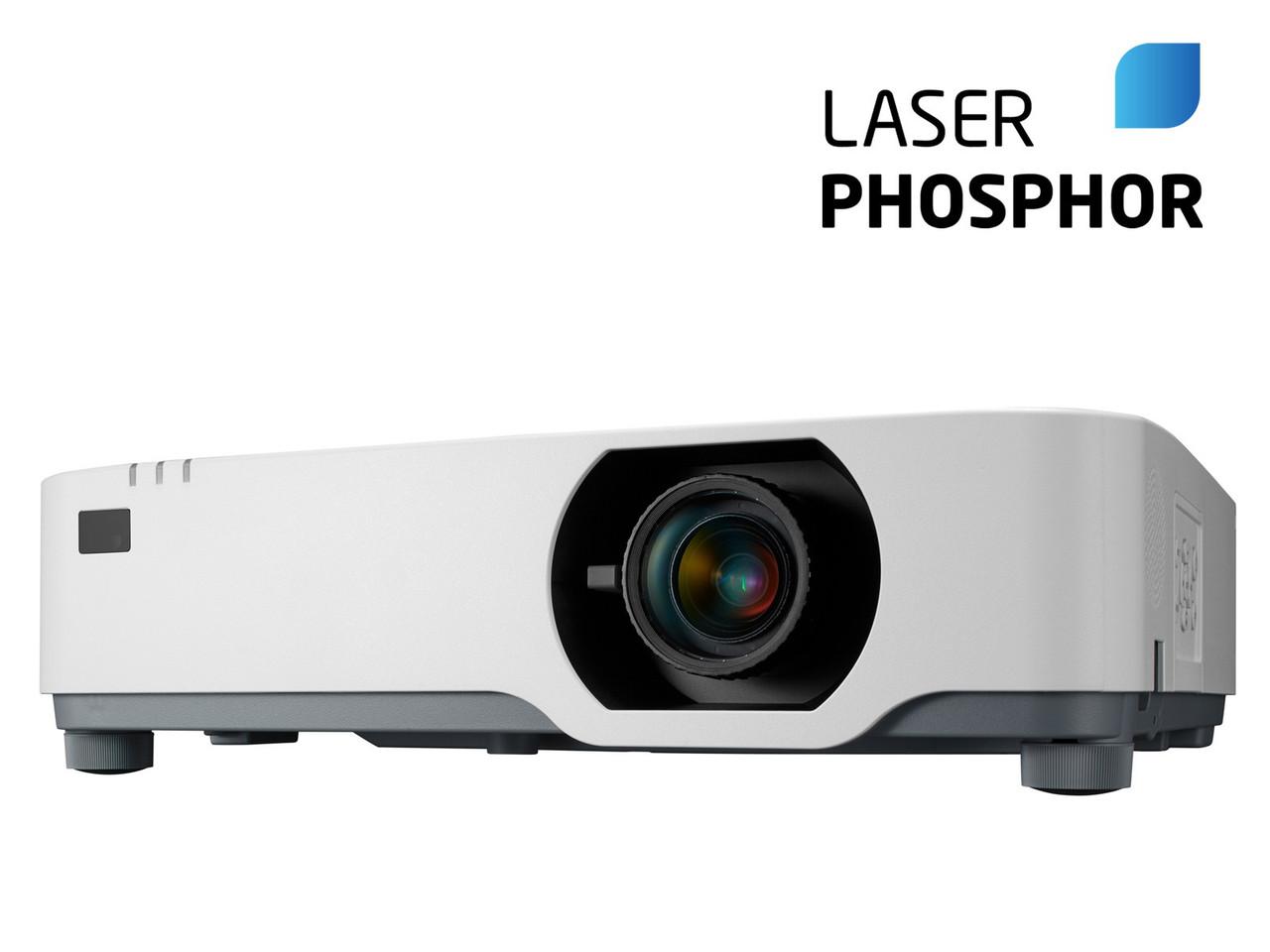 NEC PE455ULG 4500 Lumen WUXGA Professional Laser Projector