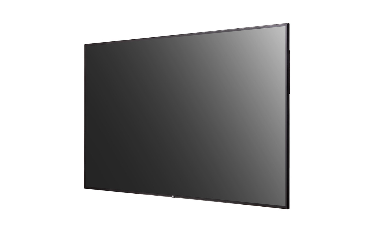 "LG UM3E Series 4K IPS WebOS Digital Signage (75"", 86"")"