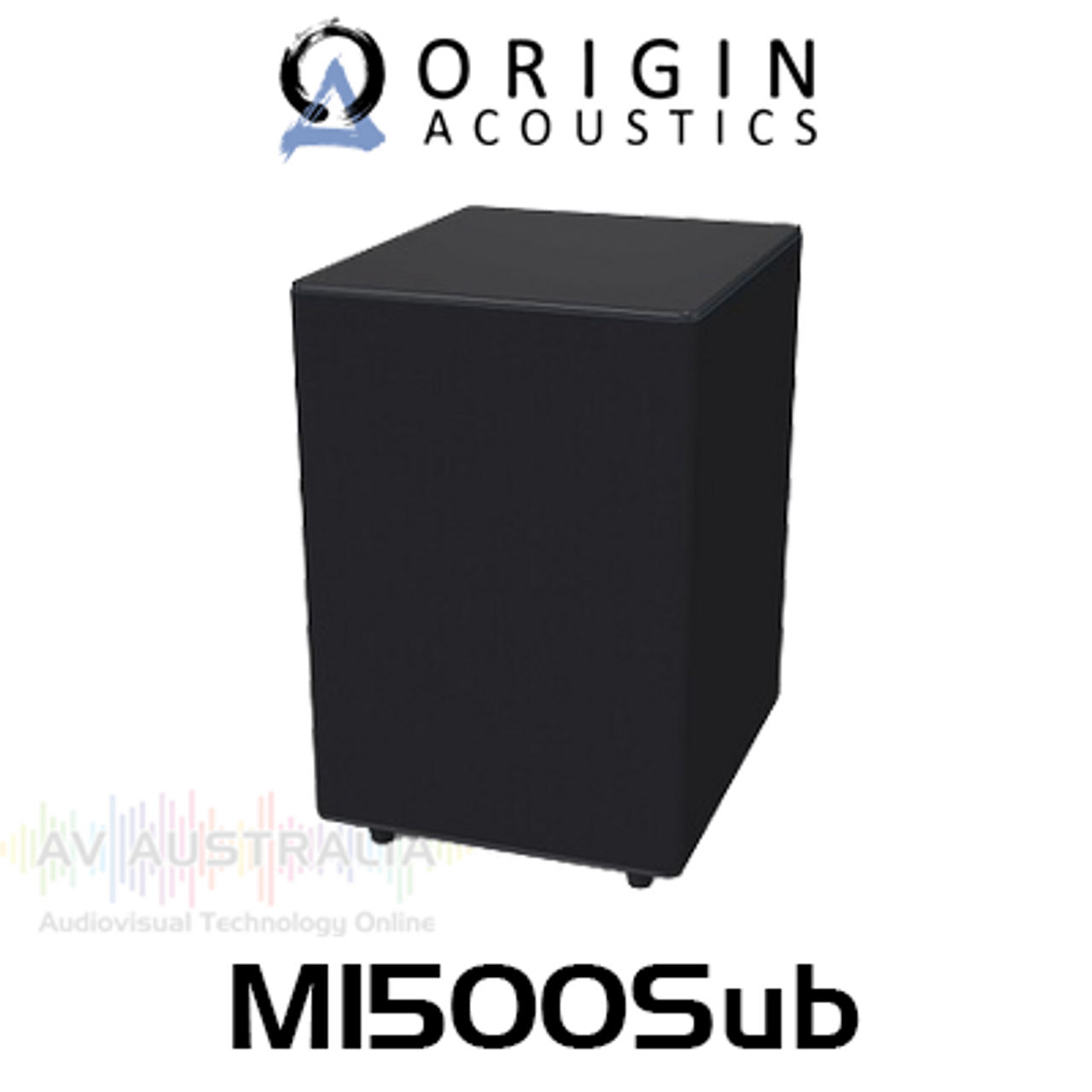 """Origin Acoustics Marquee M1500Sub 15"""" Passive Subwoofer"""