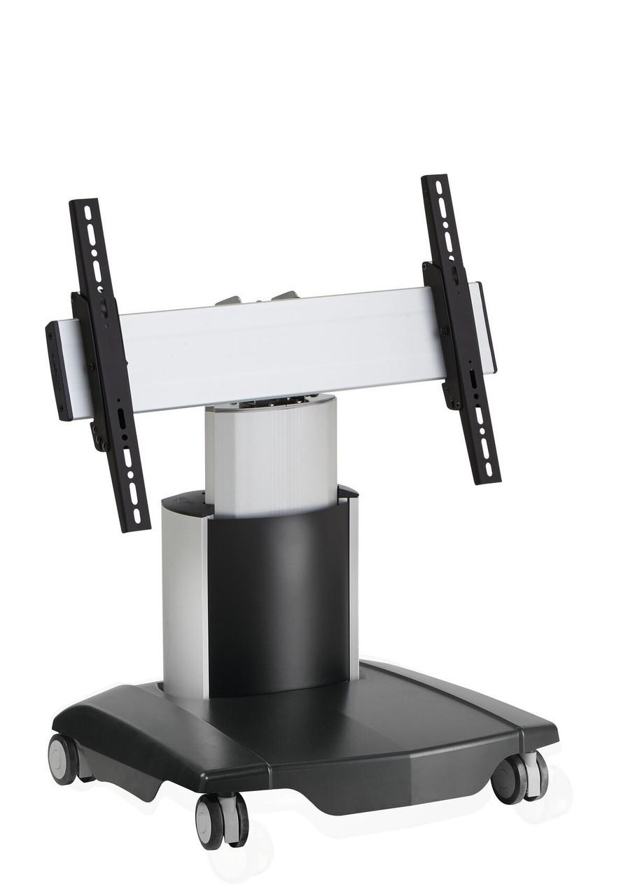 """Vogels PFT2515 32-65"""" Fold Back Display Trolley (up to 70kg)"""