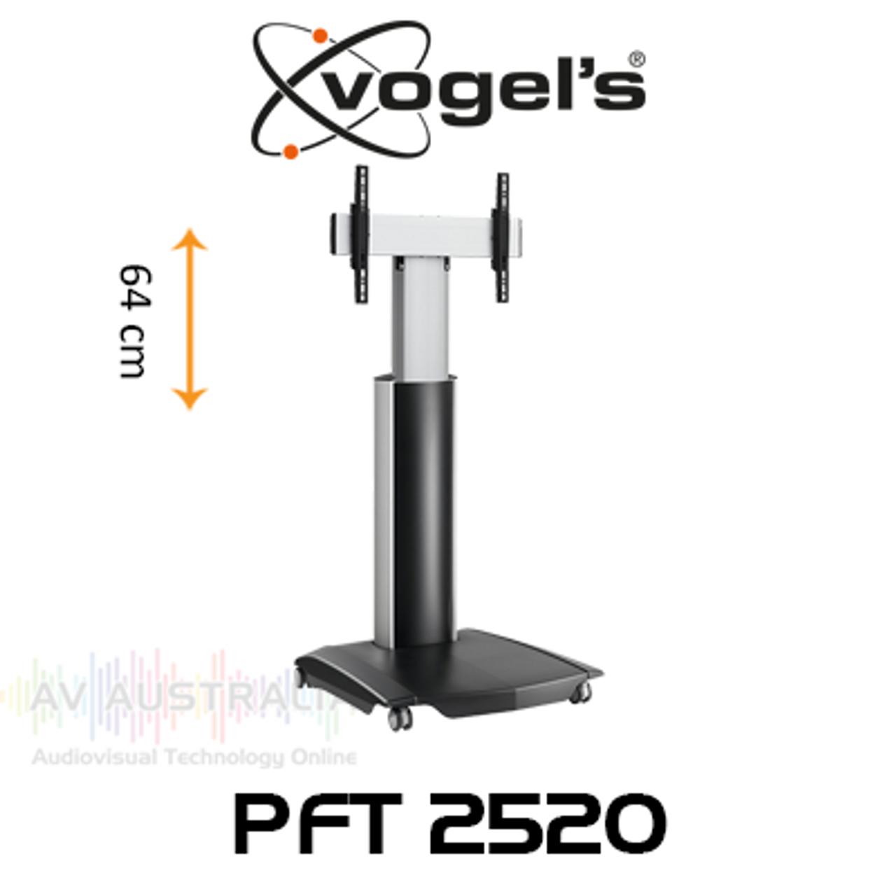 "Vogels PFT2520 32-65"" Display Trolley (up to 55kg)"