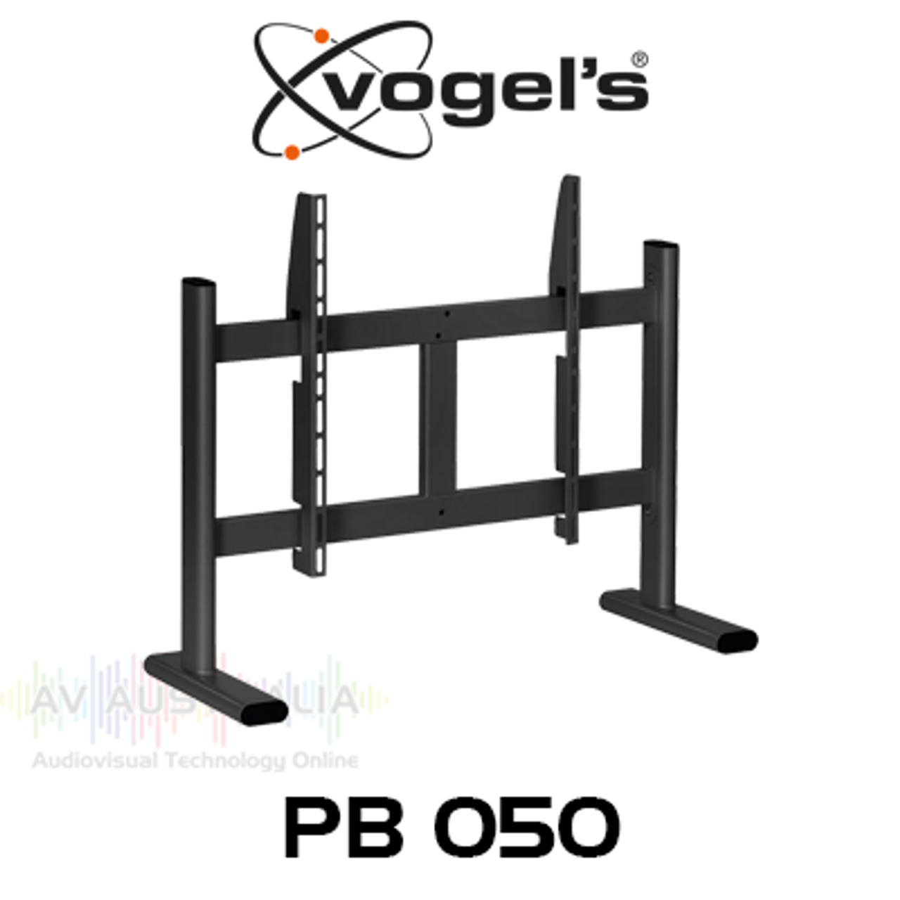 """Vogels PB050 36-55"""" Display Table Stand (up to 50kg)"""