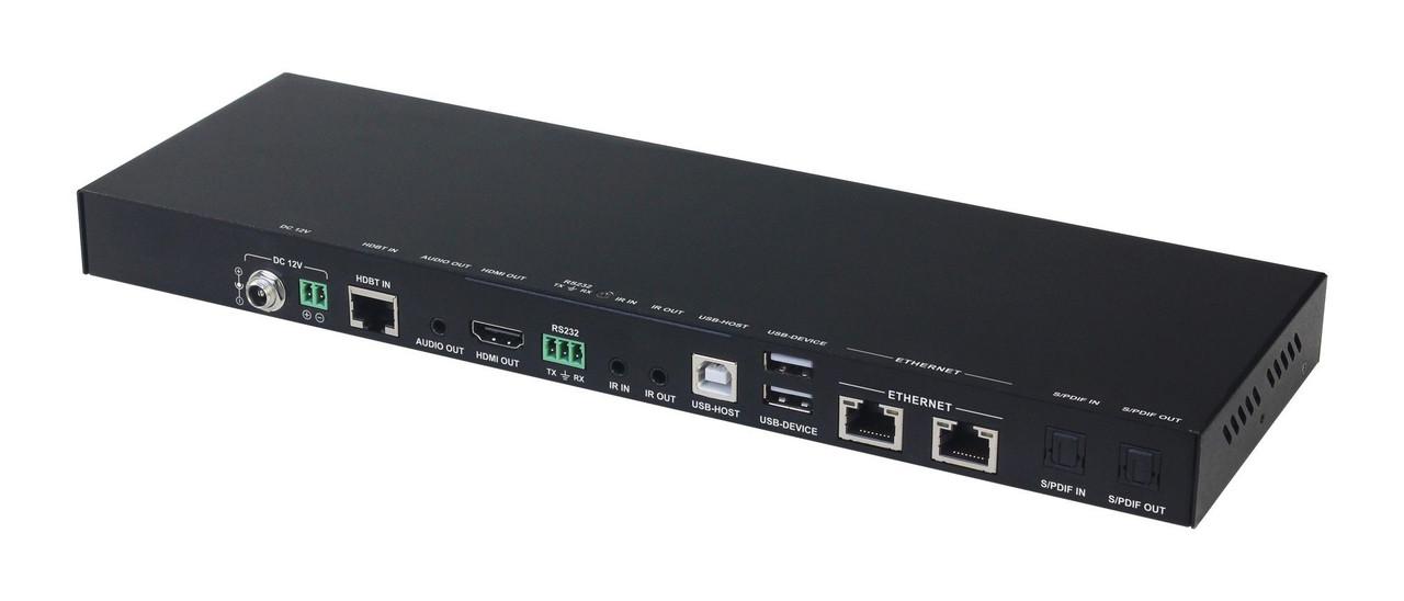 RTI VXP-R HDBaseT Long Range Receiver (100m)